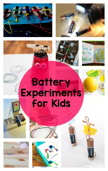 battery-science-projects