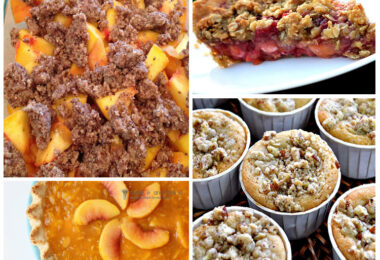 best-peach-recipes