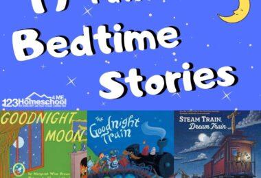 favorite-bedtime-stories