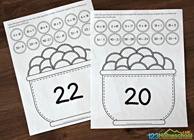 first-grade-math-worksheets