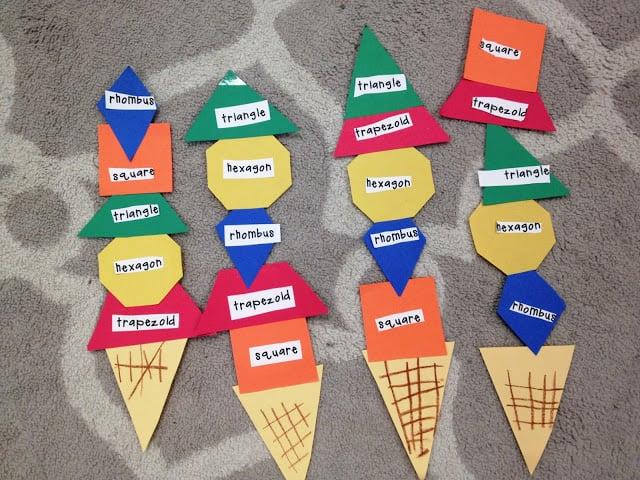 shape-ice-cream-cones