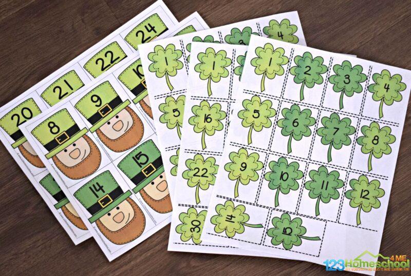 st-patricks-day-math-game