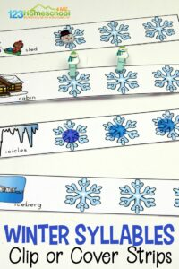 winter-syllables