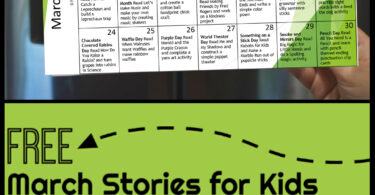 March-Stories-for-Kids