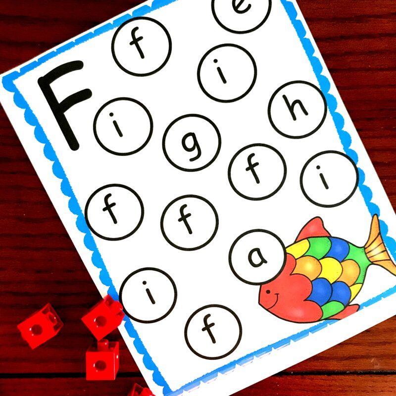 alphabet-worksheets