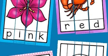 color-word-puzzles