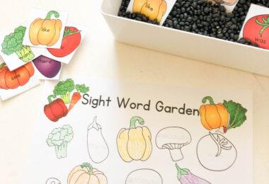 sight-word-printable