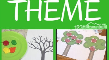 tree-theme-activities