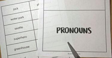 Noun-Sorting-ABC-order