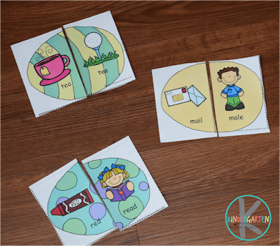 Homophones words for kids to learn and understand