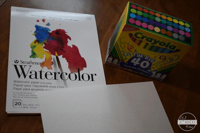 marker-rain-craft-for-kids