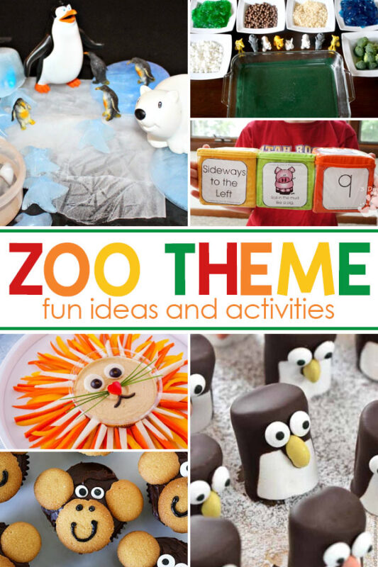Zoo Crafts for Kids Kids of all ages will have fun making these zoo crafts for preschoolers.