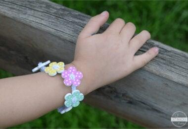 bracelet-craft-for-kids