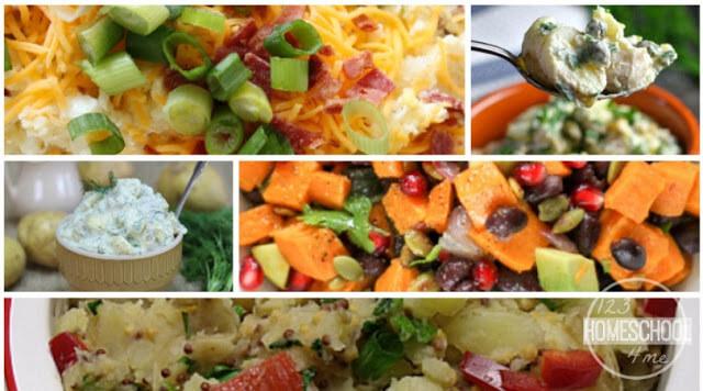 yummy-easy-picnic-recipes