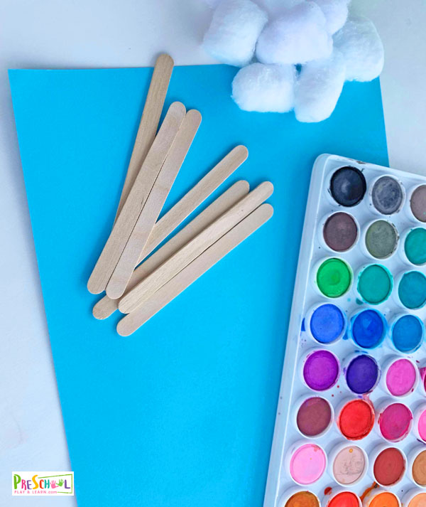 Ice Cream Stick craft ideas