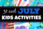 July Activities for Kids