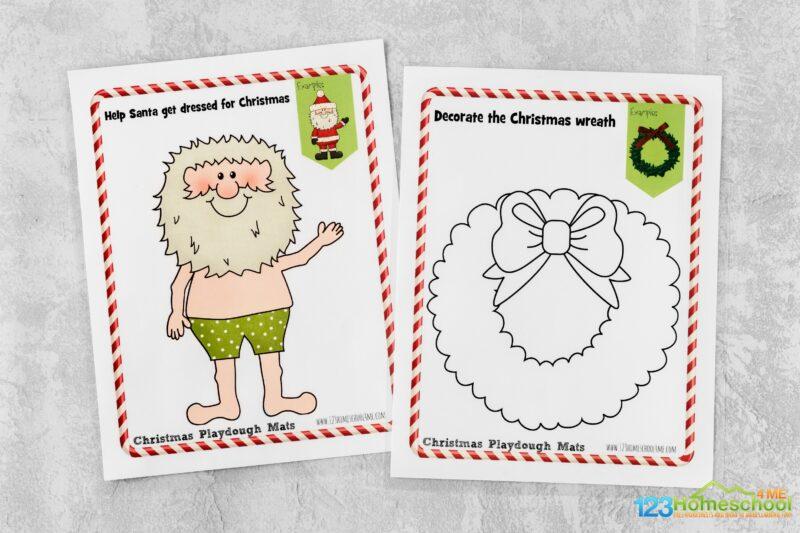 free Christmas Printables