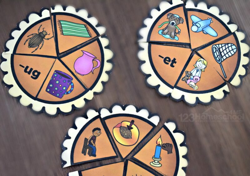 clever, educational pumpkin activity for kindergartners and first graders