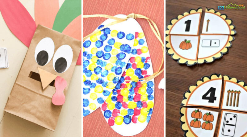 fun and engaging thanksgiving math ideas for kids