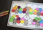 fun, educational thanksgiving activity for kids