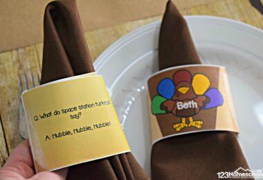 family-thanksgiving-printables
