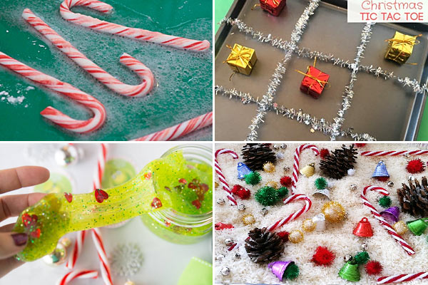 christmas activities for kid