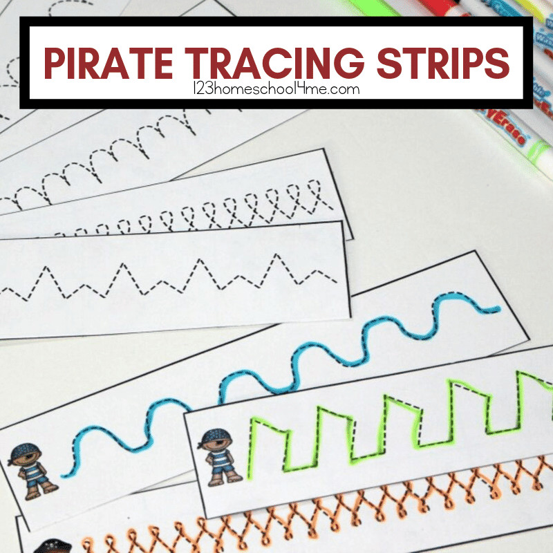 pirate printables