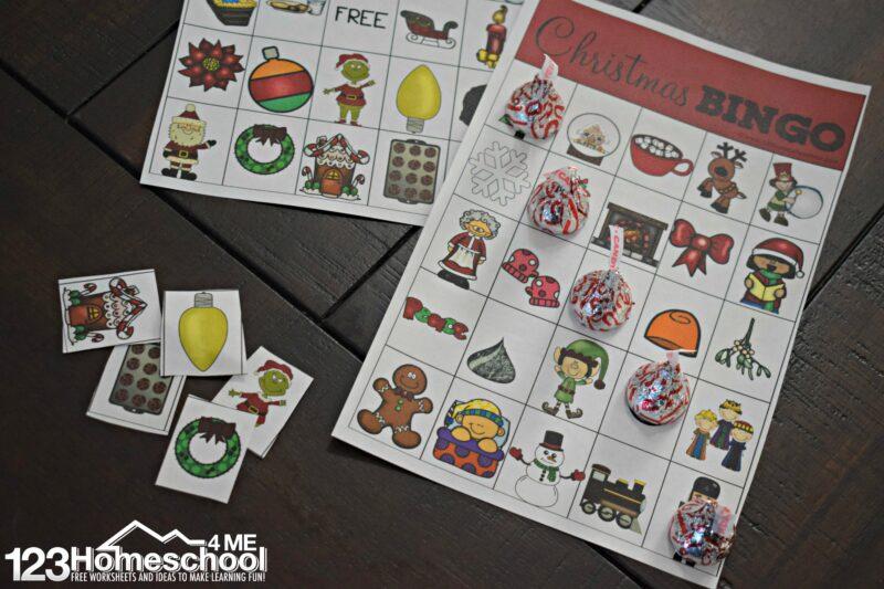 Christmas-games-free-printable