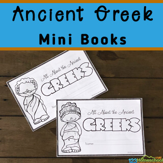 information about ancient Greece