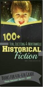 historical fiction for kids
