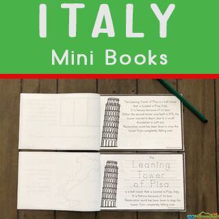 Italy History for Kids