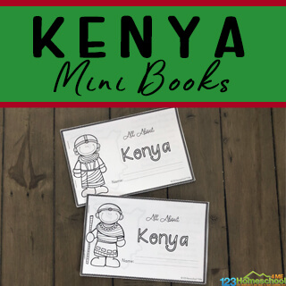 Kenya History for Kids