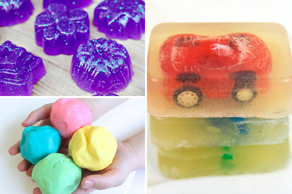 so many fun, clever recipes to show you How to Make Homemade Soap; perfect for when the stores run out of hand soap and hand sanitizer with the coronavirus