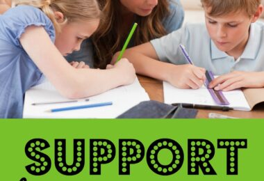 With school closures is your family suddenly homeschooling? We have lots of resources, advice, and free online resources for families doing school at home as a resolt of social isolation from coronavirust #stayathome #flattenthecurve #covid19 #homeschooling