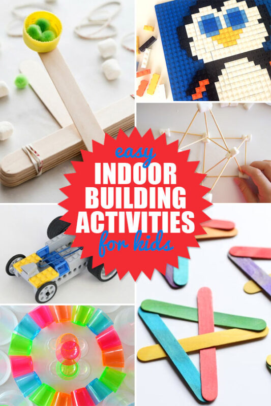 Building and Construction Activities