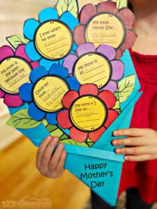 such a beautiful, Easy Mother's Day Crafts