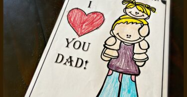 Celebrate Day this Father's Day with these 19 super cute, free printable, Fathers Day Coloring Pages. There are lots to choose from in this large pack so you'll find just the right one to tell Dad you love him!