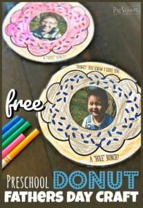 Preschool Fathers Day Craft-2