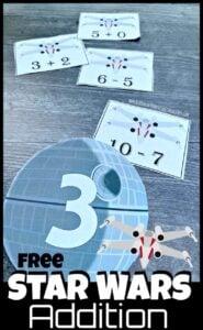 star wars math