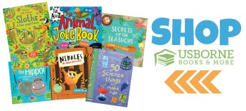 buy usborne books online from 123 Homeschool 4 Me and support our site while getting the best books for kids and homeschoolers