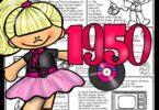 1950s for kids emergent reader