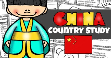 China Country Study