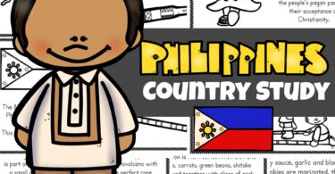 Philippines Country Study
