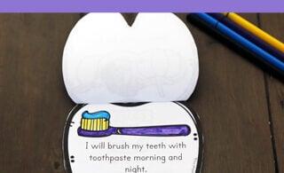 lots of fun dental health activities for preschoolers
