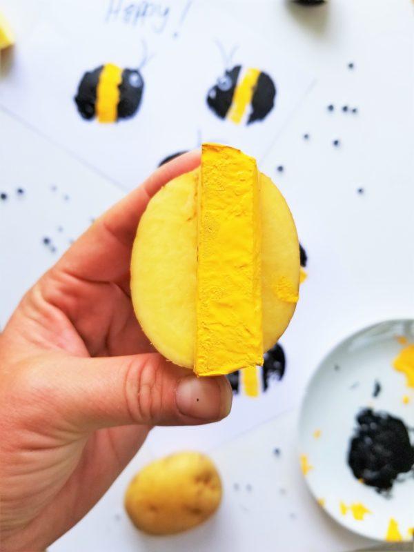 Bee Craft Ideas