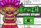 Brazil Country Study