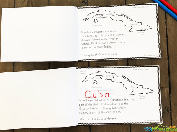 Cuba Facts for Kids