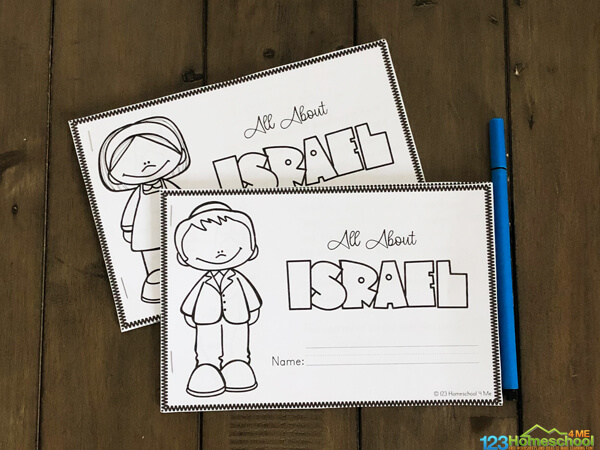 Israel facts and information