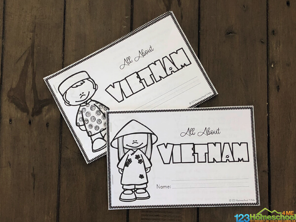 Vietnam Facts and information