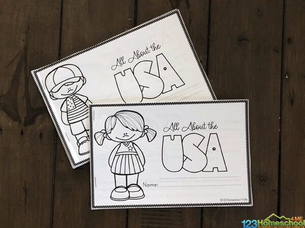 united states for kids